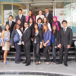 MUN-AUS Conference, Grade 10-12